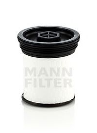 PU 7006 Fuel Supply System Fuel filter