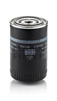 W 940/50 Lubrication Oil Filter