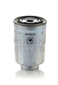 WK 940/16 x Fuel Supply System Fuel filter