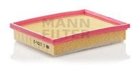 C 2256/2 Air Supply Air Filter