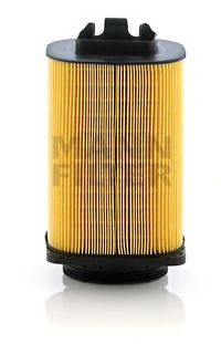 C 14 006 Air Supply Air Filter