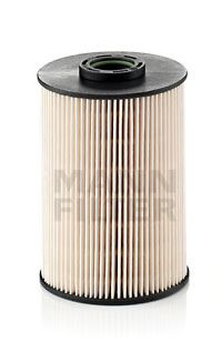 PU 937 x Fuel Supply System Fuel filter
