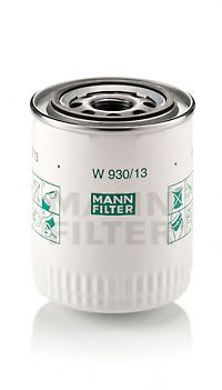 W 930/13 Lubrication Oil Filter