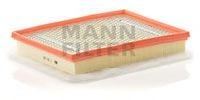 C 30 138 Air Supply Air Filter