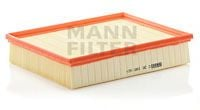 C 30 195 Air Supply Air Filter