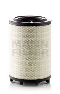 C 31 014 Air Supply Air Filter