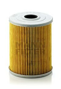 H 932/5 x Lubrication Oil Filter