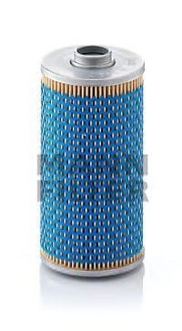 H 943/7 x Lubrication Oil Filter