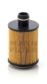 HU 712/11 x Lubrication Oil Filter