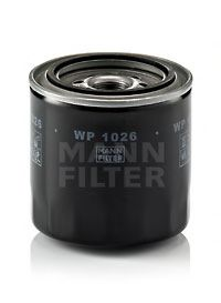 WP 1026 Lubrication Oil Filter