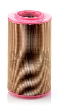 C 17 278 Air Supply Air Filter