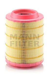 C 23 513/1 Air Supply Air Filter