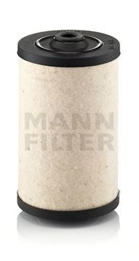 BFU 900 x Fuel Supply System Fuel filter