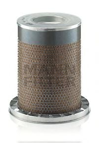 C 23 589 Air Supply Air Filter