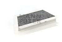 CUK 3448 Heating / Ventilation Filter, interior air
