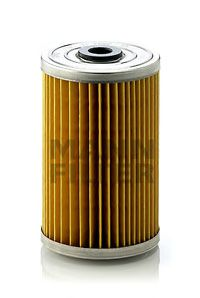 H 719/2 Lubrication Oil Filter