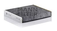 CUK 22 005 Heating / Ventilation Filter, interior air