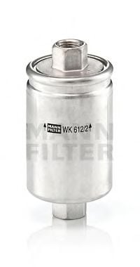 WK 612/2 Fuel Supply System Fuel filter