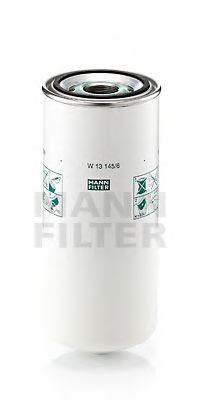 W 13 145/6 Lubrication Oil Filter