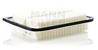 C 24 005 Air Supply Air Filter