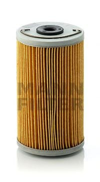 H 614 x Lubrication Oil Filter