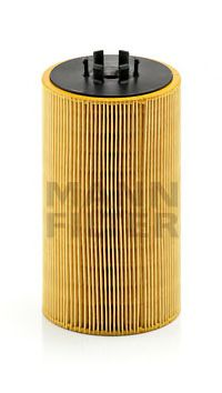 HU 1390 x Lubrication Oil Filter