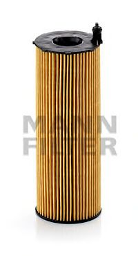 HU 8003 x Lubrication Oil Filter