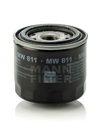 MW 811 Lubrication Oil Filter