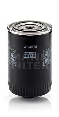 W 940/66 Lubrication Oil Filter