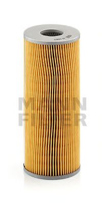 H 1081 Lubrication Oil Filter