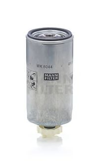 WK 8044 x Fuel Supply System Fuel filter