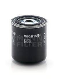 WK 815/80 Fuel Supply System Fuel filter