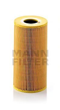 HU 848/1 x Lubrication Oil Filter