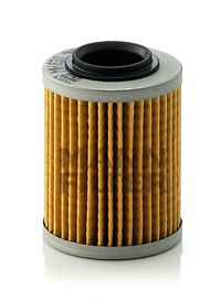 MH 63/1 Lubrication Oil Filter