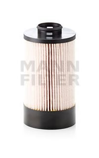 PU 9002/1 z Fuel Supply System Fuel filter