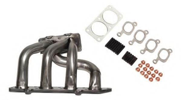 P99933 Manifold, exhaust system