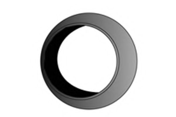 X20105 Seal, exhaust pipe