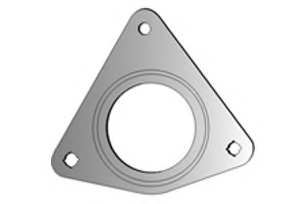 X75239 Gasket, exhaust pipe