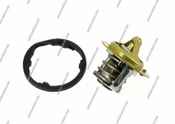 H153A00 Thermostat, coolant