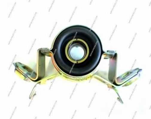 T284A02 Mounting, propshaft