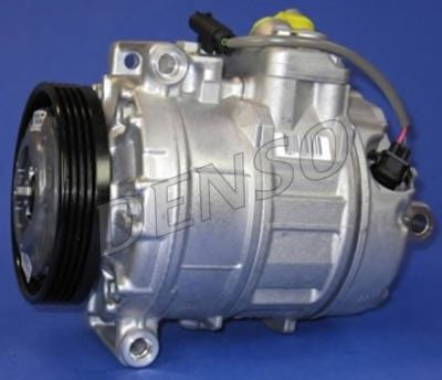 DCP05042 Compressor, air conditioning