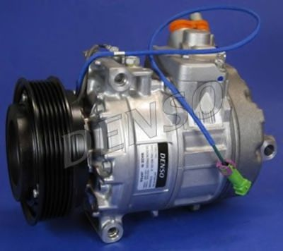 DCP32001 Compressor, air conditioning