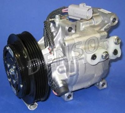 DCP50005 Compressor, air conditioning