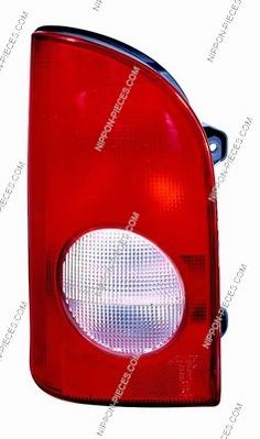 H761I10A Taillight