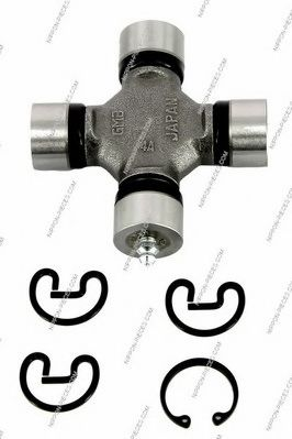 T283A06 Joint, propshaft