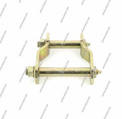 T461A01 Spring Shackle