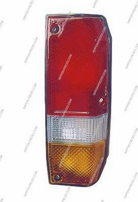 T760A35 Taillight