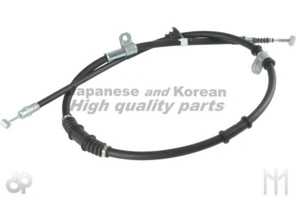 1176-5305 Cable, parking brake