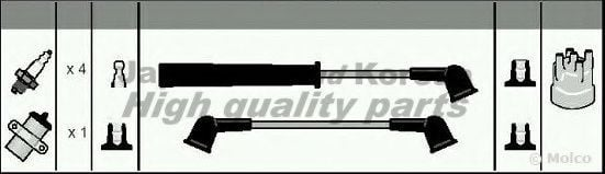 1614-0003 Ignition Cable Kit