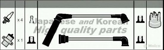 1614-0150 Ignition Cable Kit